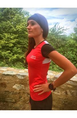 T-shirt femme GR corsica