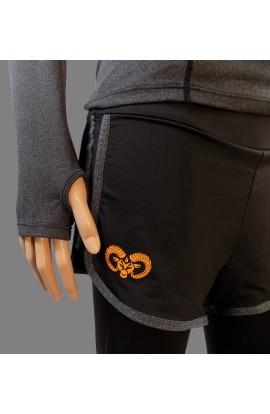 Short avec leggings intégré